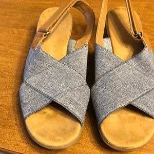 Aerosoles badlands sandals